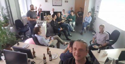 OXID Usergroup Halle/Leipzig #oxidUgHL